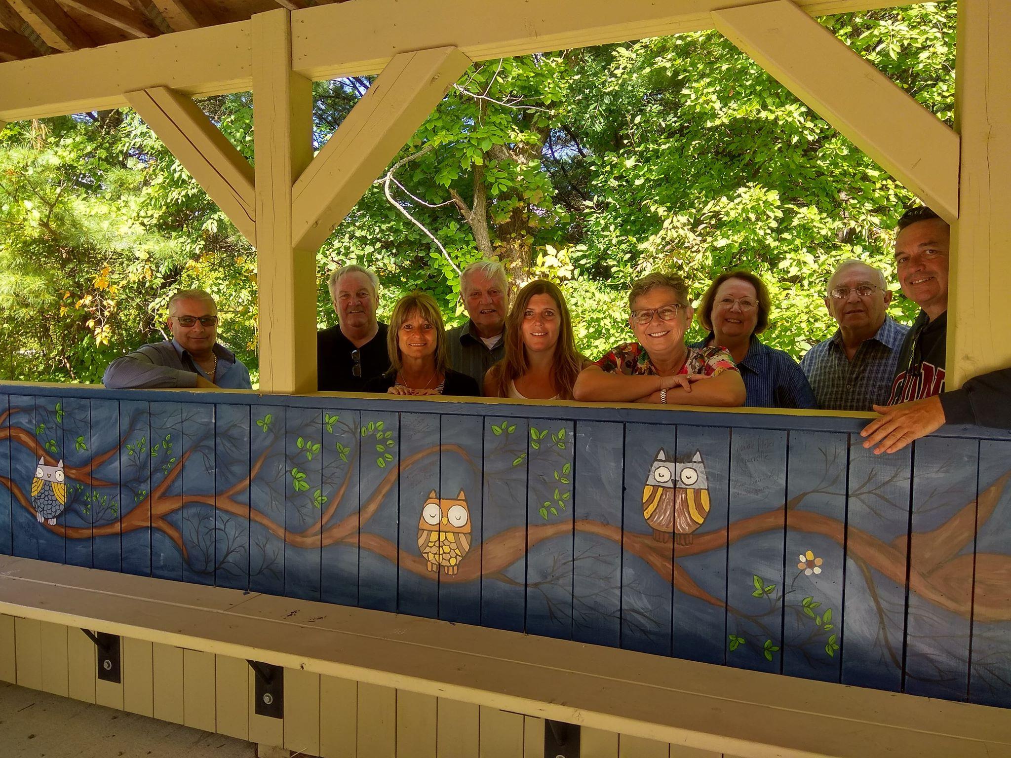 La MRC des Jardins-de-Napierville réitère son engagement pour le développement culturel du territoire