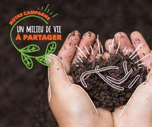 Cohabitation harmonieuse en zone agricole en Montérégie « NOTRE CAMPAGNE, UN MILIEU DE VIE À PARTAGER » – LA SANTÉ DES SOLS