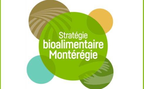 Stratégie bioalimentaire Montérégie